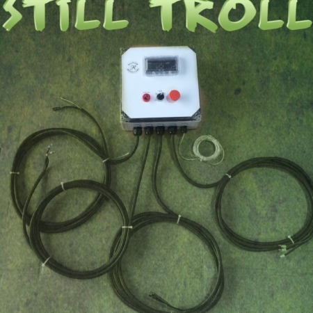 Heat Sources, Control Boxes: Still Trolls